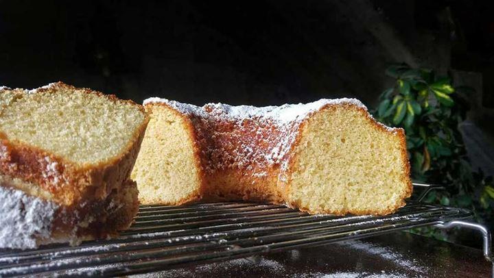 Πώς να φτιάξετε το κλασσικό κέικ βανίλια!