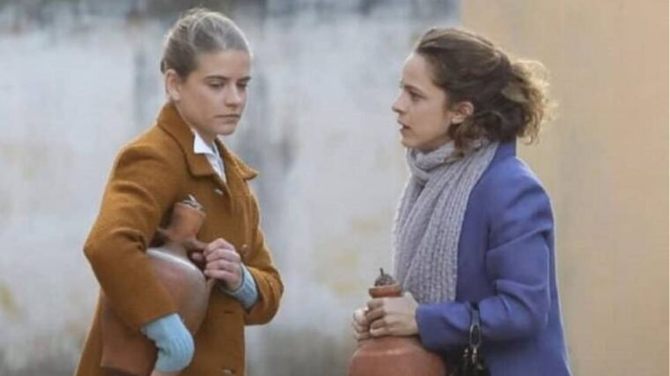 Read more about the article Άγριες Μέλισσες: Δρόσω – Ασημίνα φτάνουν στα δικαστήρια για τον μικρό Σέργιο