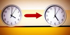 Read more about the article Αλλαγή ώρας 2021: Πότε περνάμε στη θερινή και γυρνάμε τους δείκτες μια ώρα μπροστά