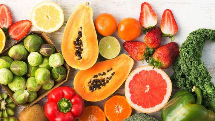 Αυτές είναι οι καλύτερες πηγές βιταμίνης C