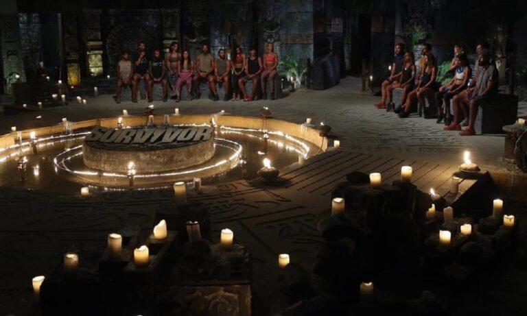 Read more about the article Survivor spoiler αποχώρηση 24/3: ΟΡΙΣΤΙΚΟ! Αυτός ο παίκτης αποχωρεί απόψε από το ριάλιτι επιβίωσης!