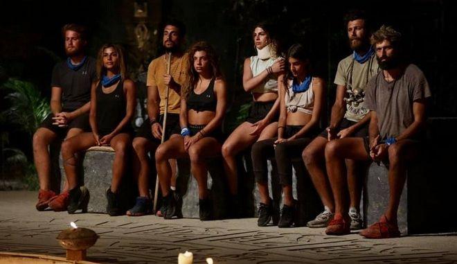 Survivor 4 - Spoiler: Αυτοί θα είναι οι υποψήφιοι προς αποχώρηση