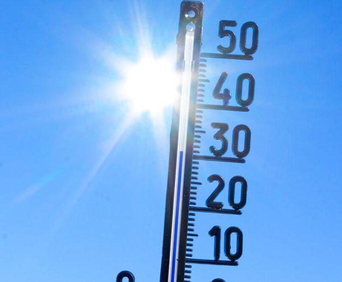 Θερμοπληξία: τι είναι, πώς εκδηλώνεται, πώς προλαμβάνεται