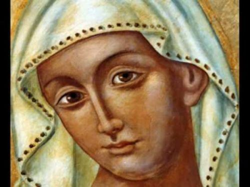Read more about the article Η νοσοκόμα με τα άσπρα – Συγκλονιστικό θαύμα της Αγίας Μαρίνας το 2006