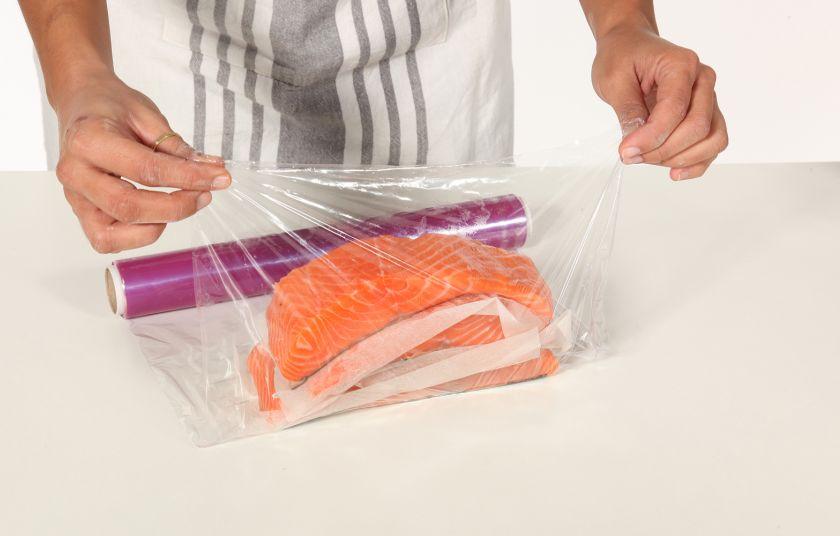 Read more about the article Πως προετοιμάζουμε τα ψάρια για την… κατάψυξη