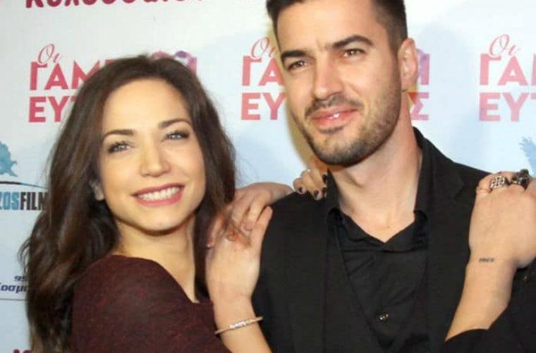 Read more about the article Γιάννης Τσιμιτσέλης- Κατερίνα Γερονικολού : Συμπρωταγωνιστούν σε νέα τηλεοπτική σειρά!