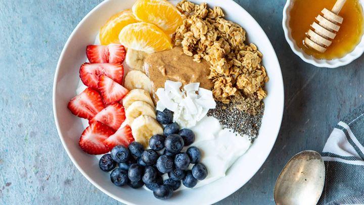 Το πρωινό που θα σας κρατήσει υγιείς και αδύνατες σύμφωνα με τους επιστήμονες