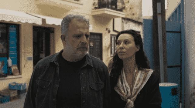 Read more about the article Η Γη Της Ελιάς Spoiler: Σε Αδιέξοδο Ο Στάθης – Ζητάει Διαζύγιο