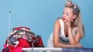 Read more about the article Πως θα έχουμε ρούχα στην πένα χωρίς σιδέρωμα