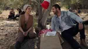 Read more about the article Η γη της ελιάς, 46: η Άννα εκβιάζει τον Δημήτρη για να απαλλαγεί από το παιδί που περιμένει