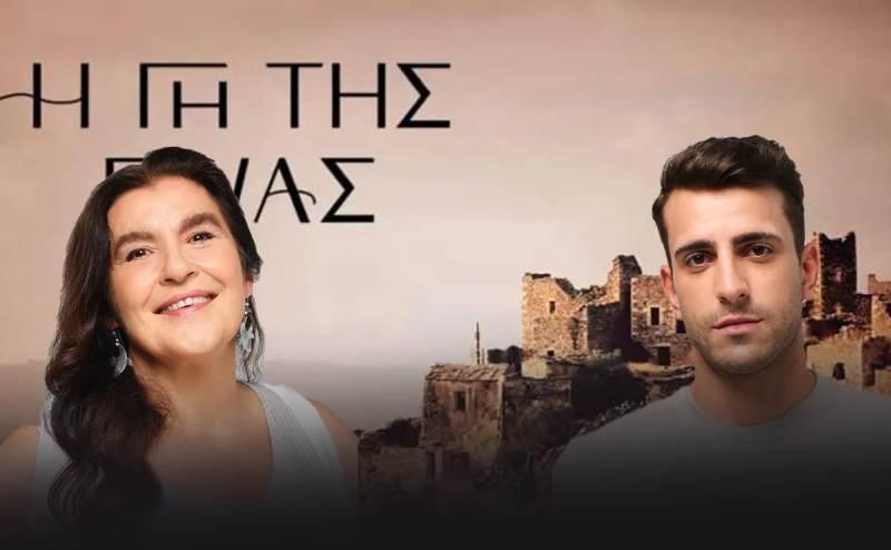Η γη της ελιάς, 48-49: η Μαργαρίτα είναι σίγουρη πως ο Αλέξης έχει αυτοκτονήσει