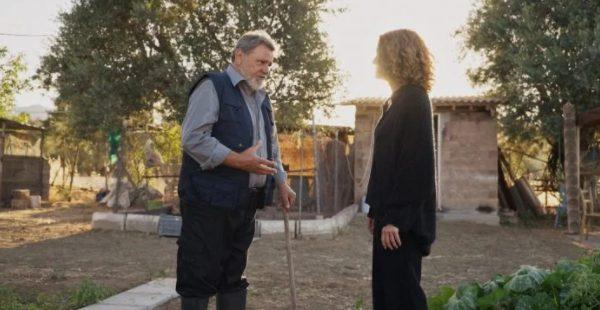 Η Γη Της Ελιάς Επεισόδια: Σε Άσχημη Κατάσταση Η Χάιδω – Τι Συνέβη Με Την Κόρης Της