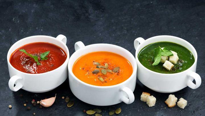 Οι τροφές που πρέπει να εντάξετε στη διατροφή σας για να κρατηθείτε ζεστοί τον χειμώνα!