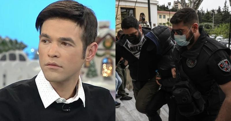 Read more about the article Έκτακτο: Αποφυλακίζεται ο Μένιος Φουρθιώτης – Του απαγορεύονται οι τηλεοπτικές εμφανίσεις