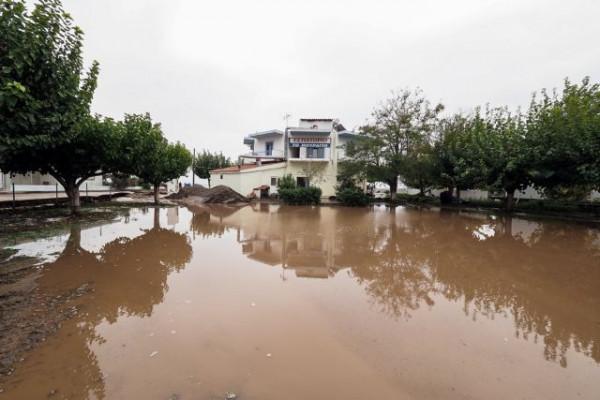 Κακοκαιρία «Μπάλλος» – Συναγερμός στις αρχές για ακραία φαινόμενα – Φόβοι για την πυρόπληκτη Εύβοια και τη σεισμόπληκτη Κρήτη