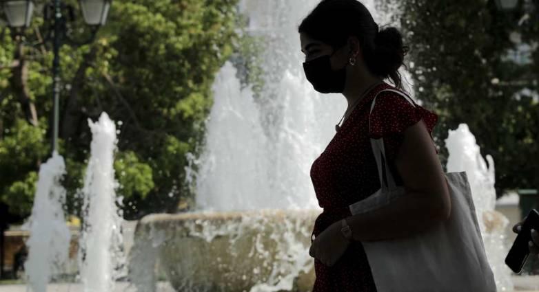Καιρός: «Τσιμπάει» και πάλι η θερμοκρασία θυμίζοντας ξανά καλοκαίρι