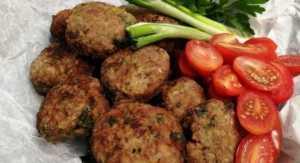 Read more about the article Πολίτικα κεφτεδάκια με μοσχαρίσιο κιμά και πλιγούρι