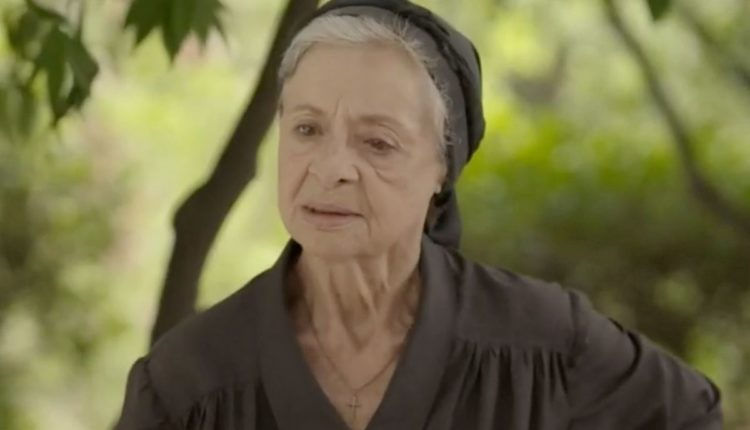 Σασμός Spoiler: Η Γιαγιά Ειρήνη Γνωρίζει Πολλά Μυστικά Από Το Παρελθόν
