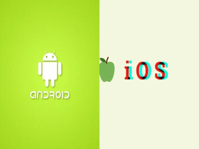 Running iOS and Android Together On iPhone