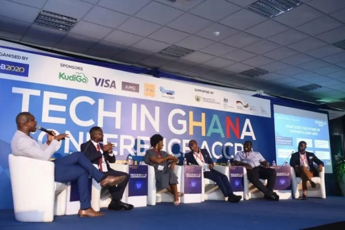 Tech In Ghana Conference 19 What We Learned