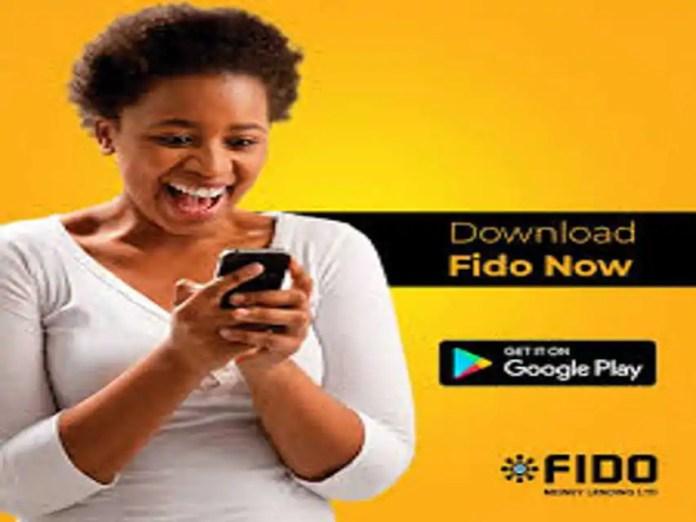 Fido loan money lending app apk