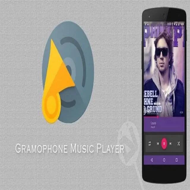 Gramphone Best Music Apps