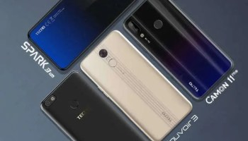 How To Spot A Fake tecno phones
