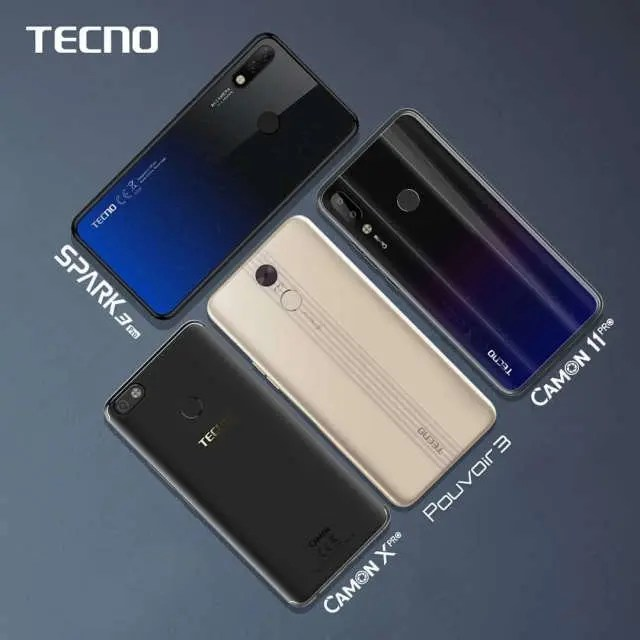 How To Spot A Fake Tecno, Infinix And Itel phones