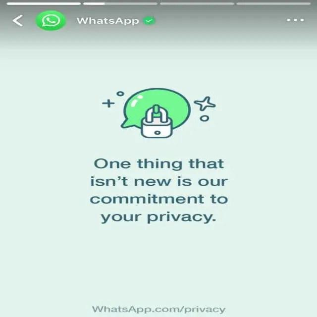whatsapp privacy concerns