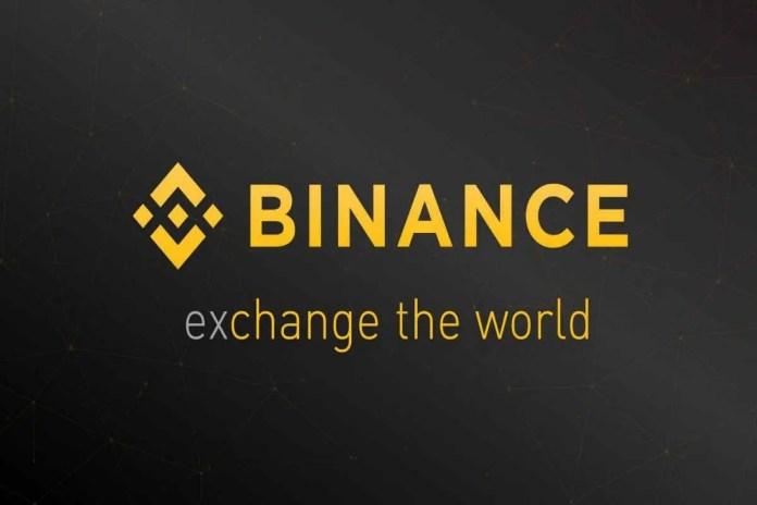binance - cryptocurrency trading app