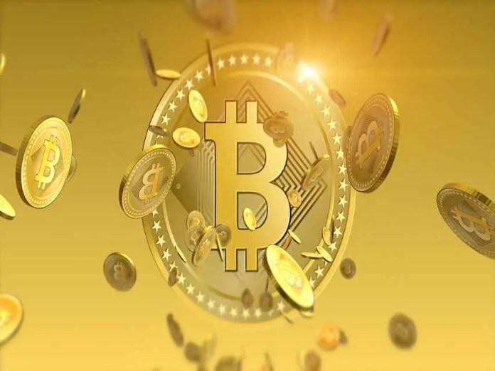 crypto bitcoin wallet android