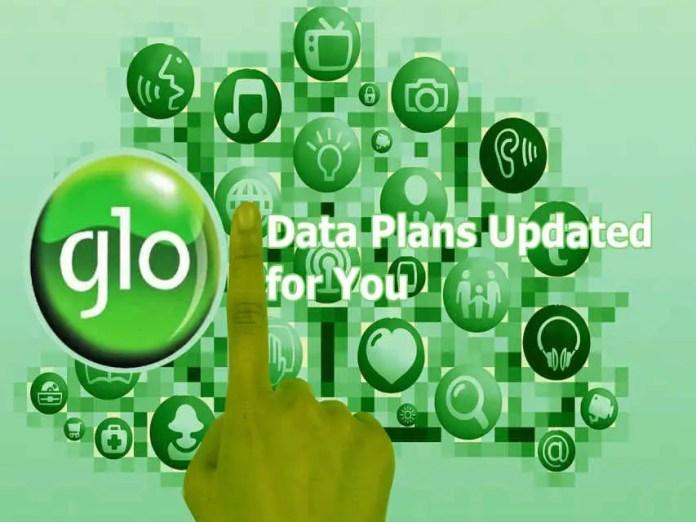 glo data bundles ghana