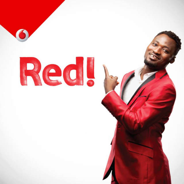 vodafone red data bundle packages