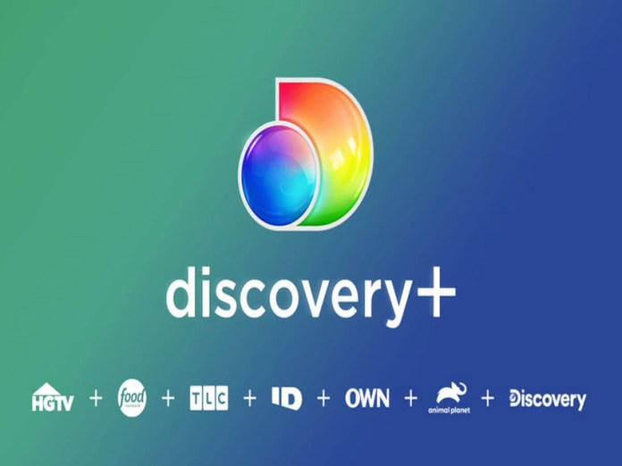 how to add discovery plus to samsung smart tv