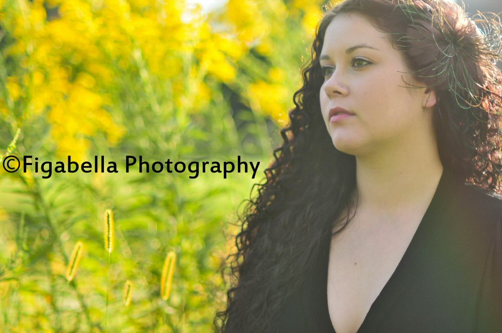 Self Portraits from Figabella Photography