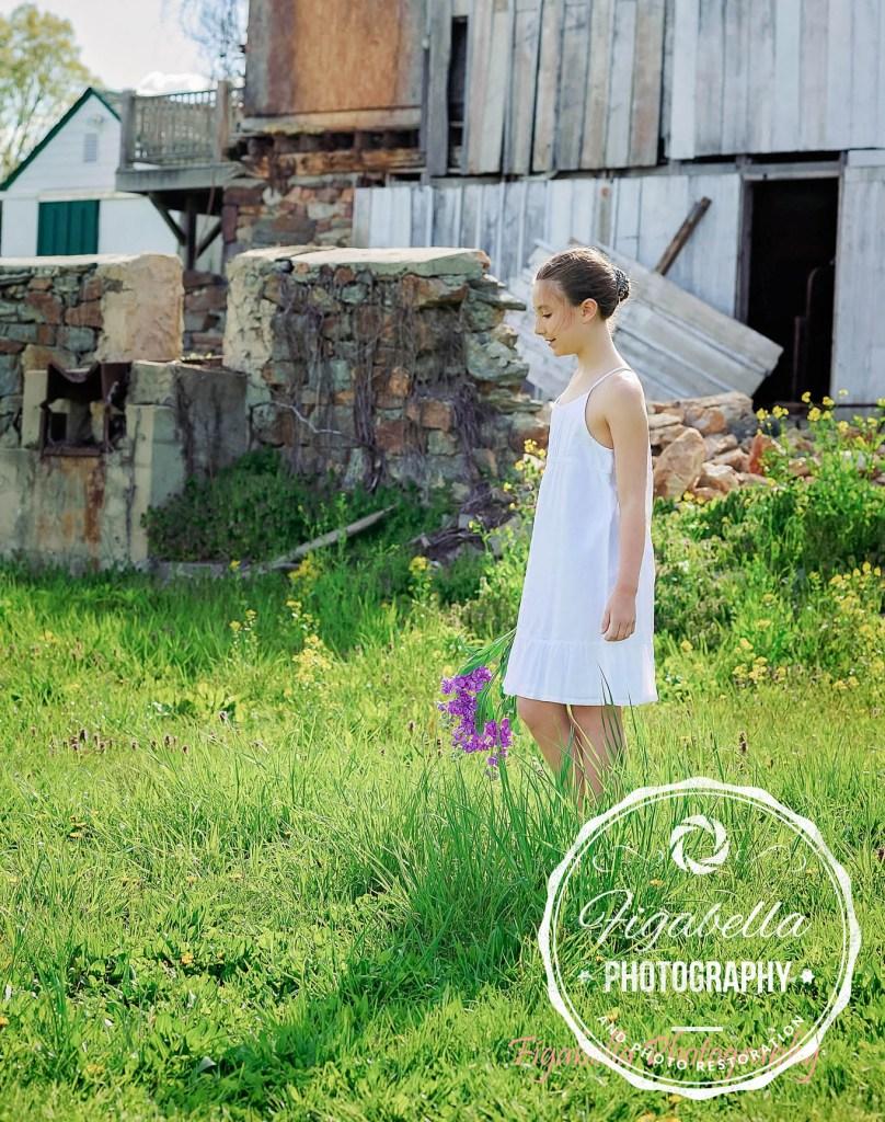 Child Memories Photographer in Delaware