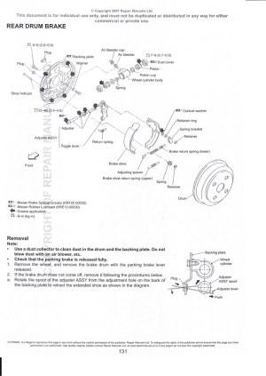 Nissan Figaro Workshop Manual  Nissan Figaro Workshop