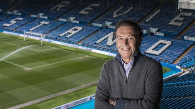 """Massimo Cellino: Leeds United azionista di maggioranza prende """"il controllo al 100%"""