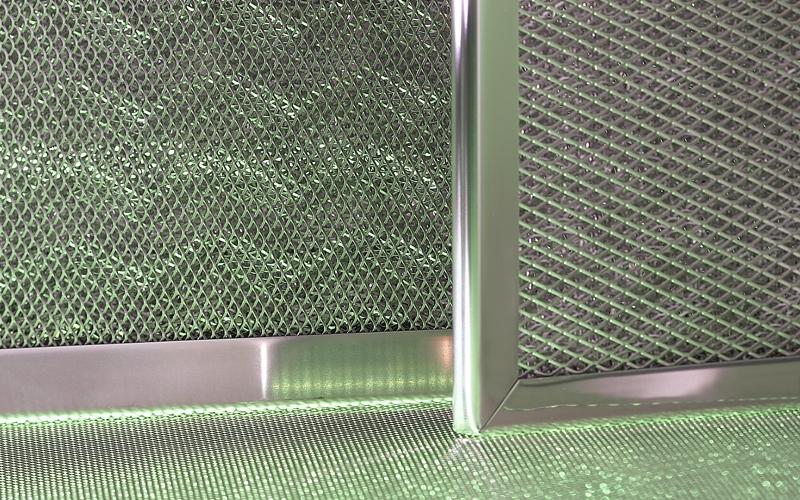 Filtri metallici Prodotti  Figeva Filtri vendita filtri sintetici toscana filtri acciaio inox