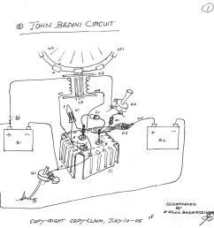 schematics illustrated schematic motor control circuit for solidstate colrtel circuit [ 968 x 960 Pixel ]