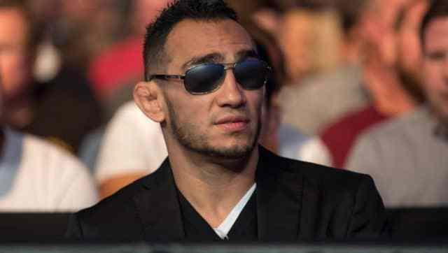 Тони Фергюсън: Хабиб винаги ще бъде хартиен шампион