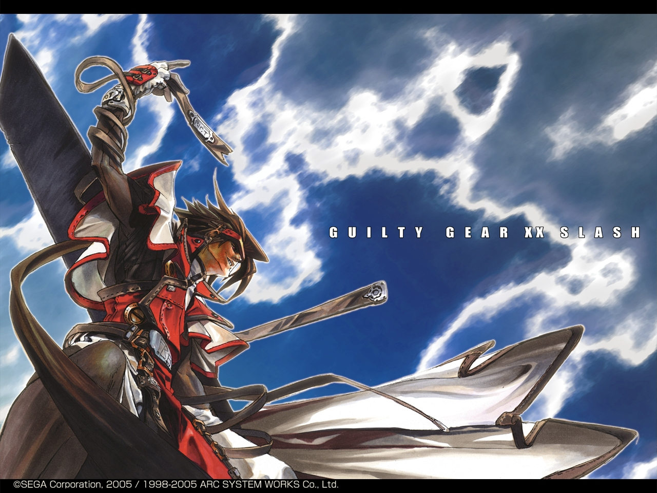 Dragon Wallpaper Hd For Pc Holy Order Sol Guilty Gear Xx