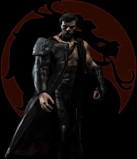 Mavado Mortal Kombat