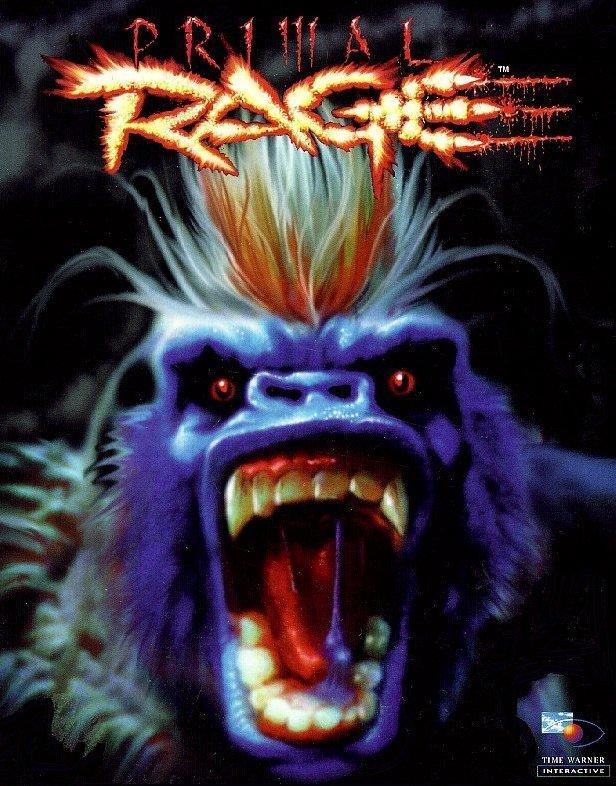 Primal Rage  TFG Review