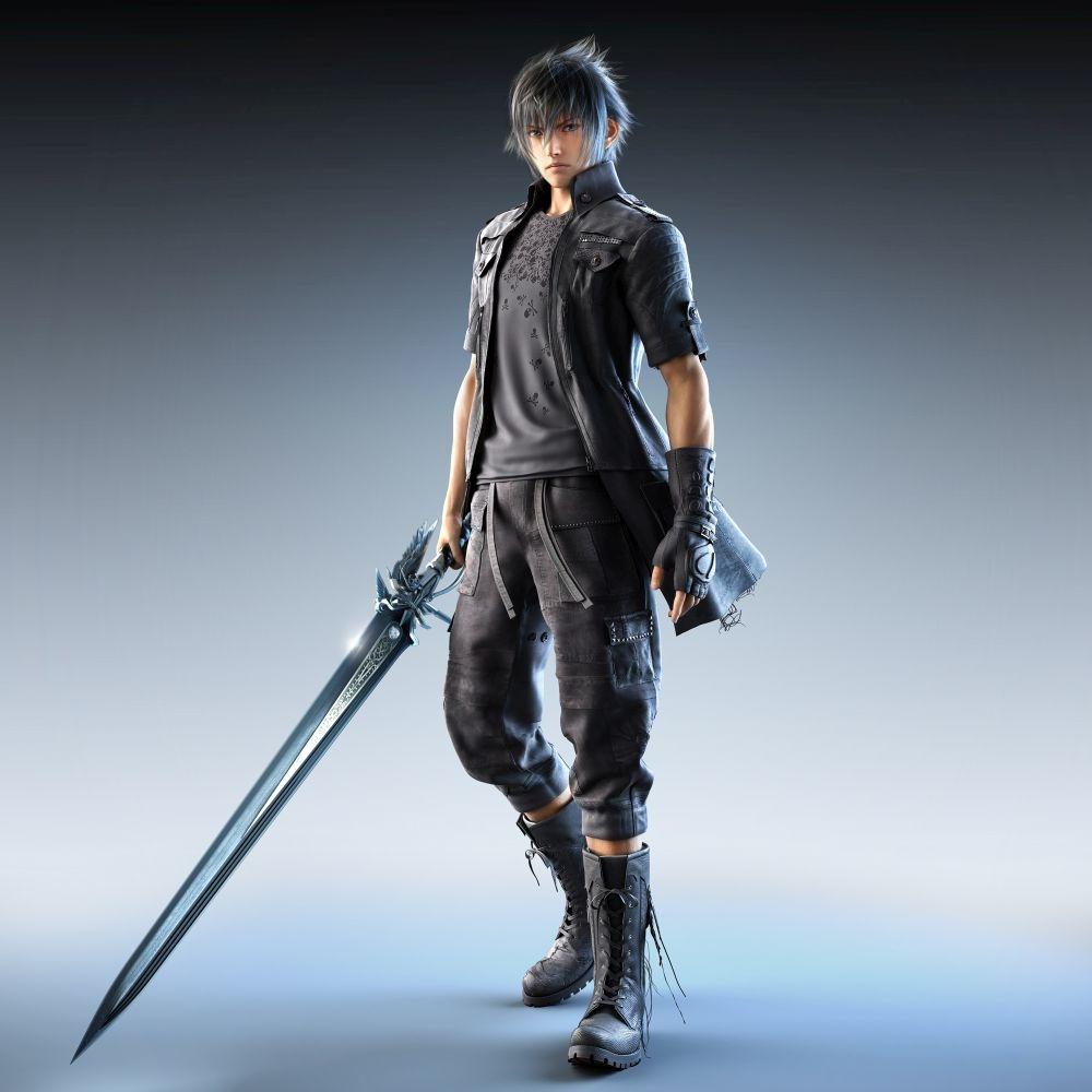 Final Fantasy XVs Noctis Is TEKKEN 7s Next DLC Guest