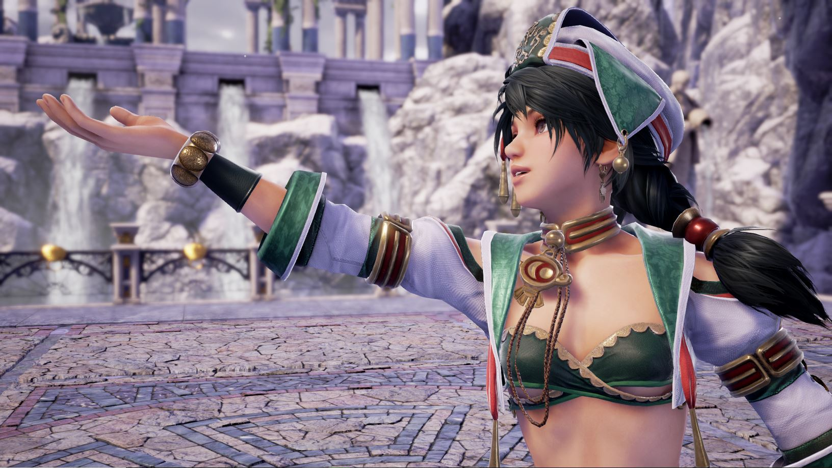 Girl Generation Wallpaper Hd Talim Soul Calibur