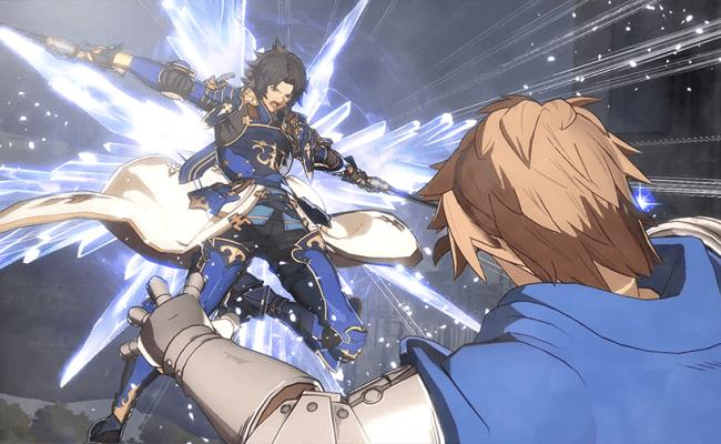 Arc System Works Announces Granblue Fantasy Versus For