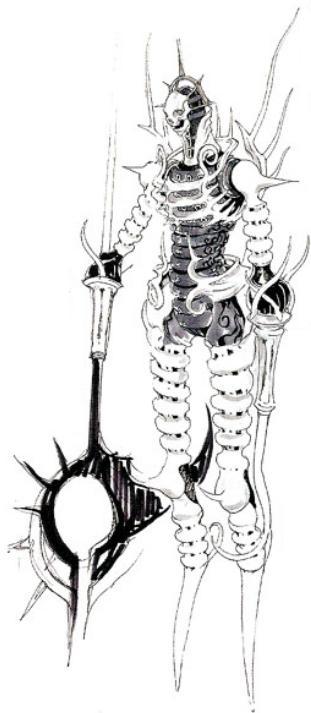 Death (Castlevania Judgment)