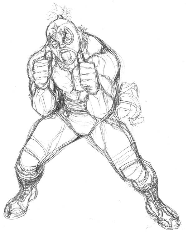 El Fuerte (Street Fighter IV)