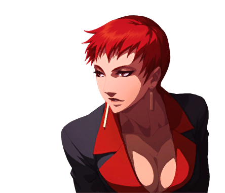 Vice King Of Fighters